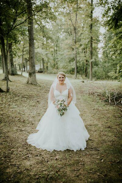 I Do - A Bridal Boutique
