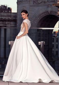 Justin Alexander Signature 99033 Ball Gown Wedding Dress