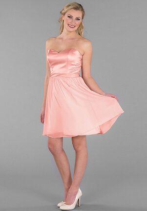 Kennedy Blue Jessica Sweetheart Bridesmaid Dress