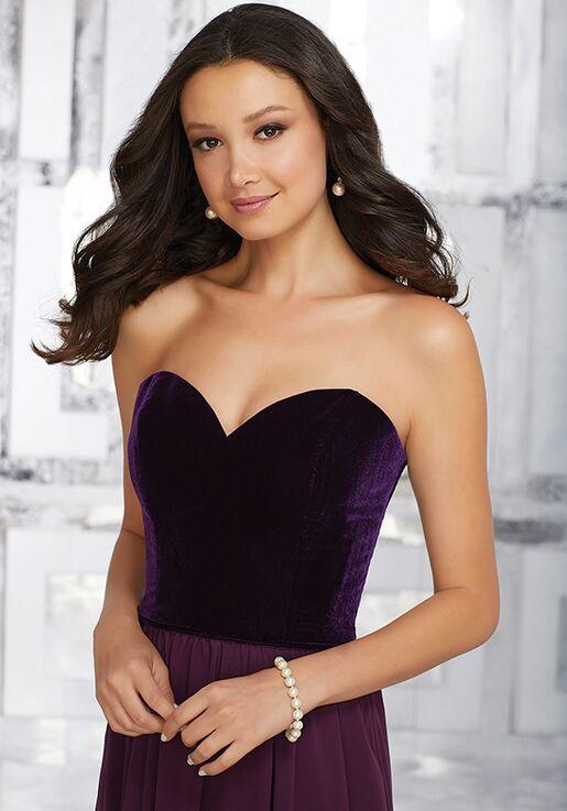 Morilee by Madeline Gardner Bridesmaids Style 21540 Sweetheart Bridesmaid Dress