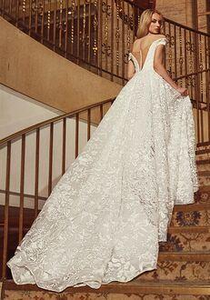 Calla Blanche 18250 Shanice A-Line Wedding Dress