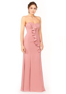Bari Jay Bridesmaids 1955 Sweetheart Bridesmaid Dress