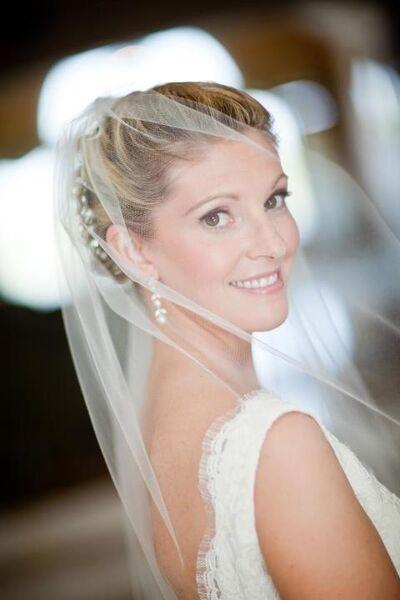 Jacqui Phillips Bridal Beauty