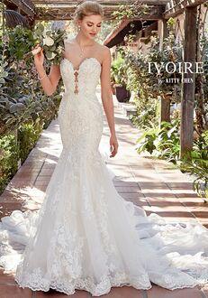 IVOIRE by KITTY CHEN EVITA, V1901 Ball Gown Wedding Dress