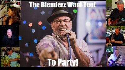 The Blenderz