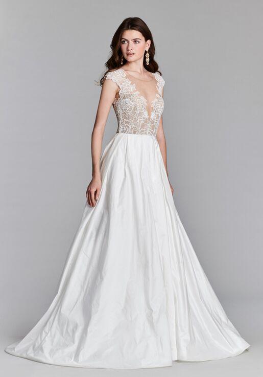 Jim Heljm Wedding Dresses.8704