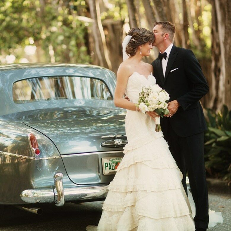 Zenith Weddings & Events!