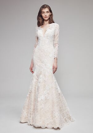 Anne Barge Ellijay Mermaid Wedding Dress