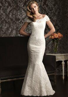 Allure Bridals Allure Bridals 9000 Bridal Gowns Mermaid Wedding Dress