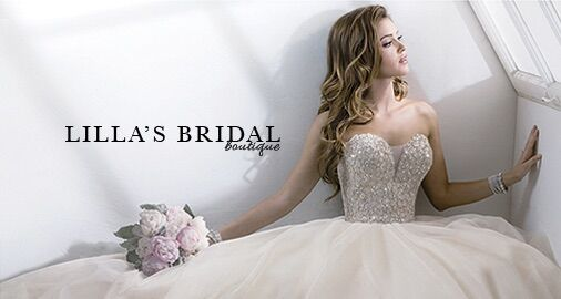 b1a005f4828 Lilla s Bridal Boutique