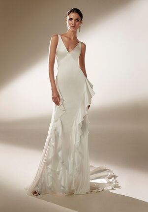 Atelier Pronovias DEE Mermaid Wedding Dress