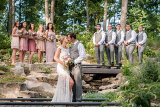 Wedding venues in gainesville ga the knot - Botanical gardens gainesville ga ...