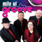 Denver, CO Variety Band | Mile Hi Groove Band