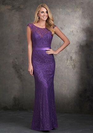 Allure Bridesmaids 1404 Bridesmaid Dress