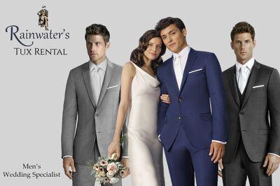 Rainwater's Men's Clothing and Tuxedo Rental