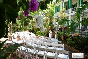 Wedding Reception Venues In Key West Fl The Knot