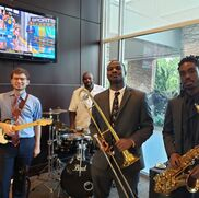 Richmond, VA Jazz Band | Jazz Therapy Band