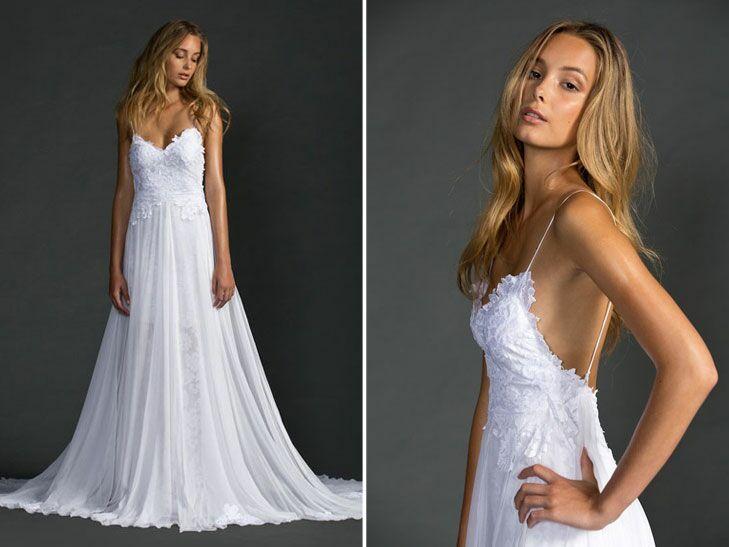 Most Wedding Dress