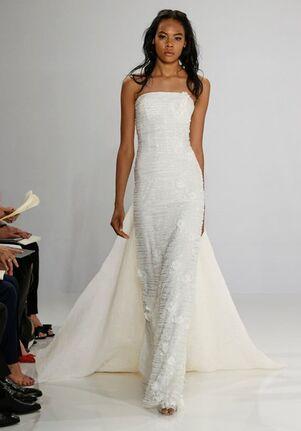 Tony Ward for Kleinfeld Titania Sheath Wedding Dress