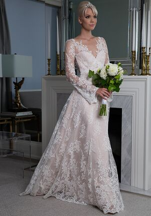 Legends Romona Keveza L9156 A-Line Wedding Dress