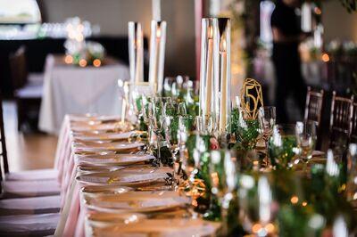 A La Mode Weddings & Events