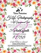 Kelvin Productions-Photobooths,Photography,Videographer