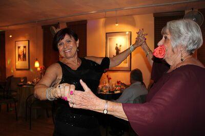 Dance Club Intl
