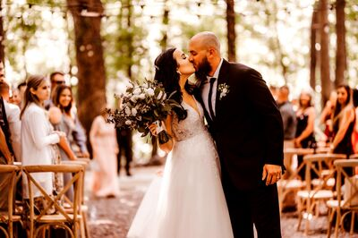 Carmen Taylor Weddings and Events