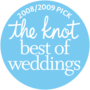 2009 Best of Weddings Winner