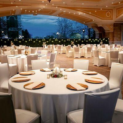 River City Casino & Hotel - St. Louis