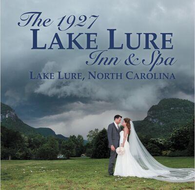 1927 Lake Lure Inn and Spa