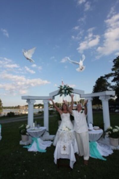 Ceremonial Doves of Tidewater - Dove Releases - Newport News, VA