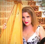 Austin, TX Harp | Carol Tatum (Austin/San Antonio-Dallas/Ft. Worth)