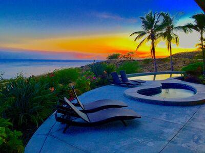 Ocean View Luxury Hawaii Honeymoon Villa