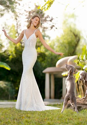 Rosa Clará Soft RIKA Mermaid Wedding Dress
