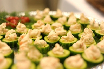 S & A Catering