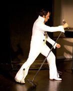 Atlanta, GA Elvis Impersonator | Cliff E