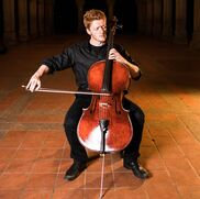 Oyster Bay, NY Cello | Cellist James Acampora