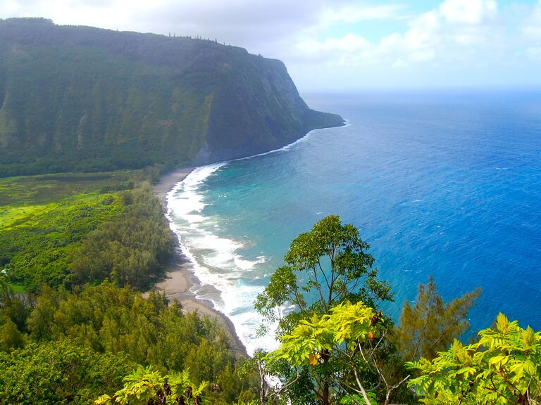 big island honeymoon weather and travel guide