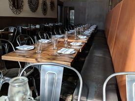 Myriad Gastropub - Main Dining Room - Private Room - San Francisco, CA
