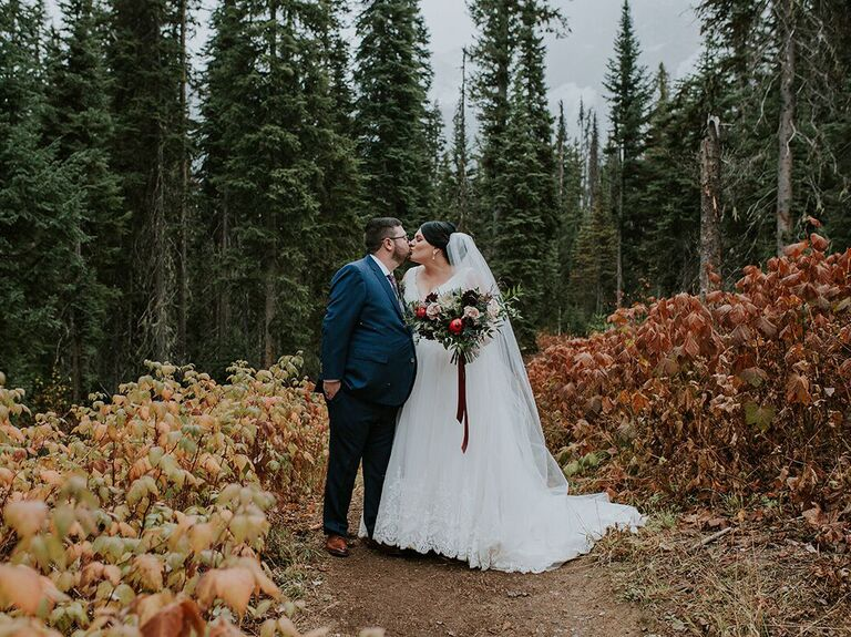 The 31 Best Fall Wedding Ideas Of All Time