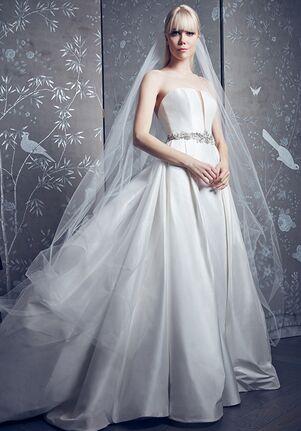 Legends Romona Keveza L2030 Ball Gown Wedding Dress