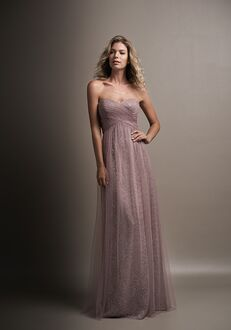 Belsoie Bridesmaids by Jasmine L194002 Sweetheart Bridesmaid Dress