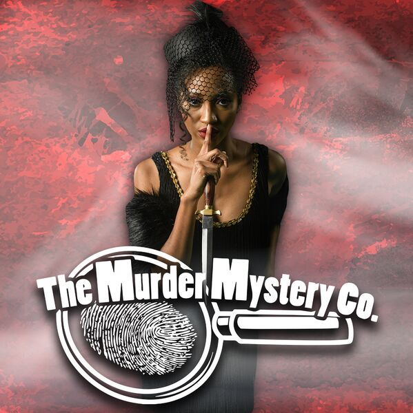 The Murder Mystery Company in Atlanta - Murder Mystery Entertainment Troupe - Atlanta, GA