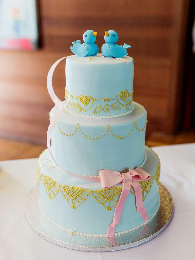 A Cinderella Themed Wedding In Sausalito California