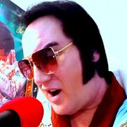 Rising Sun, MD Elvis Impersonator | Ted Tharp