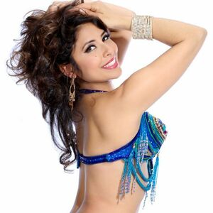 Easthampton, MA Belly Dancer | Sherine - Sacred Bellydance