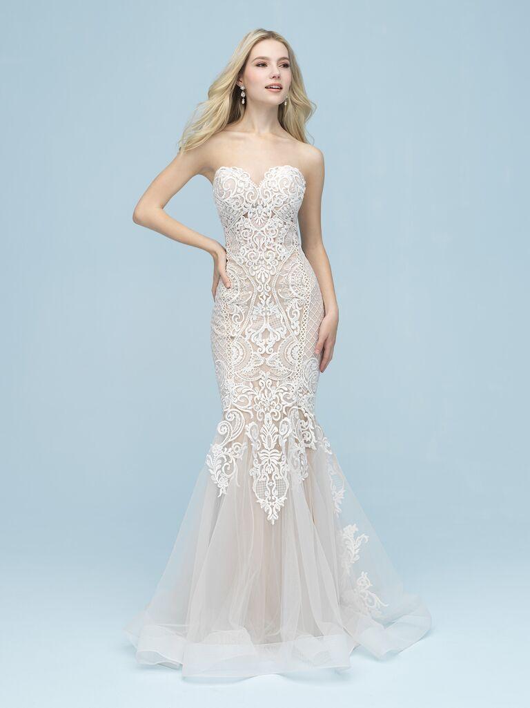 676fbf9f512 Allure Bridals style 9612 wedding dress