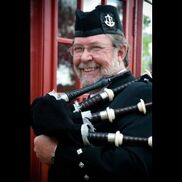Littleton, CO Bagpipes | Randy Arent-Denver Bagpiper
