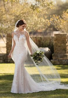 Essense of Australia D2478 Wedding Dress